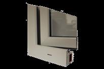 Kunststofffenster 2-fach Verglasung